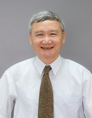 Photo of Ting-Wei Hou