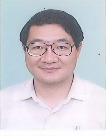 Photo of Jong-Jian Liu