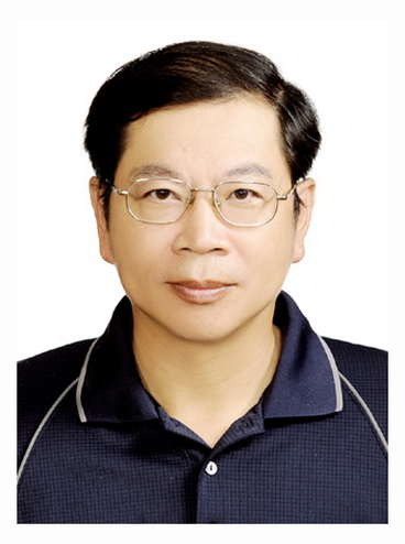 Photo of Chii-Jeng Lin
