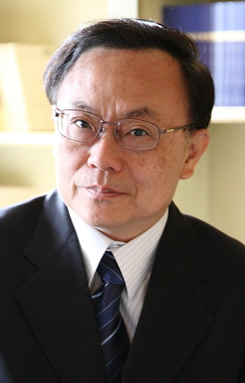 Photo of Cheng-Yang Chou