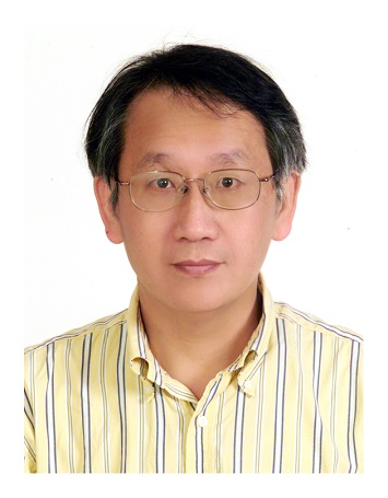 Photo of Jia-Jin Chen