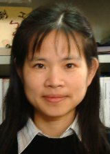 Photo of Kung-Chia Young