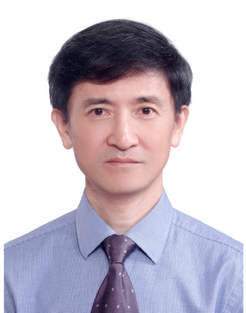 Photo of James Tsing-Iuan Tsay