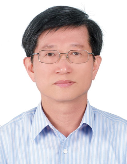 Photo of Chung-Hsien Wu