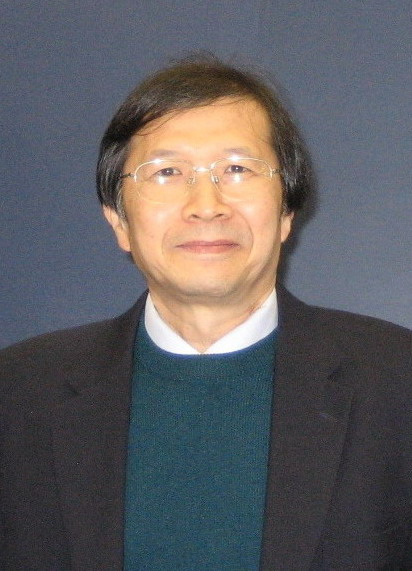 Photo of Tungyang Chen