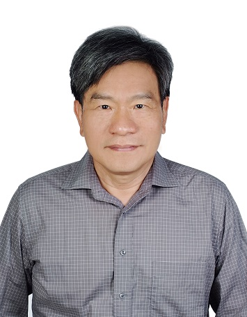 Photo of Tainsong Chen