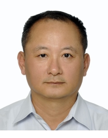 Photo of Ru-Min Chao