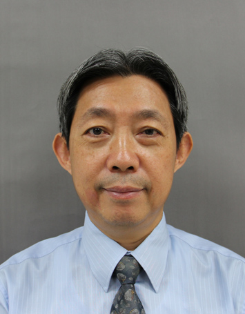 Photo of Cheng-Hung Huang
