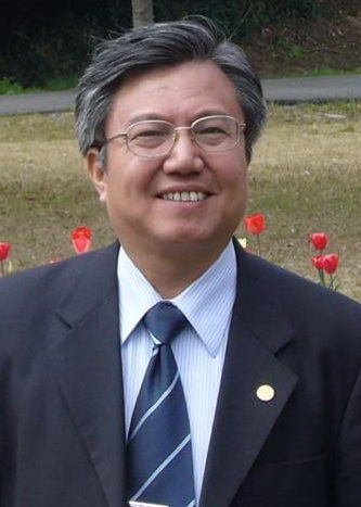 Photo of Ching-Chang Lee