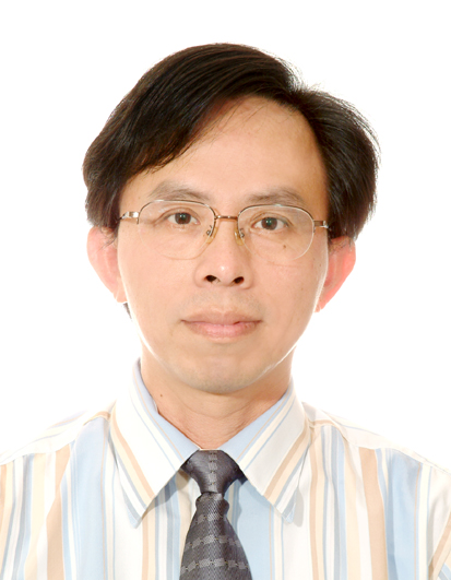 Photo of Bei-Chang Yang