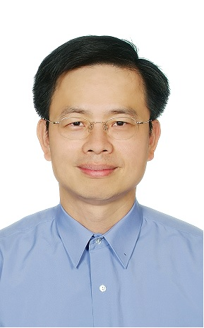 Photo of Jung-Chun Huang