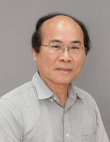 Photo of Fu-Yung Huang