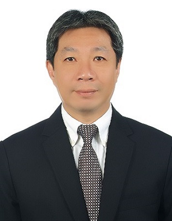 Photo of Cheng-Liang Huang