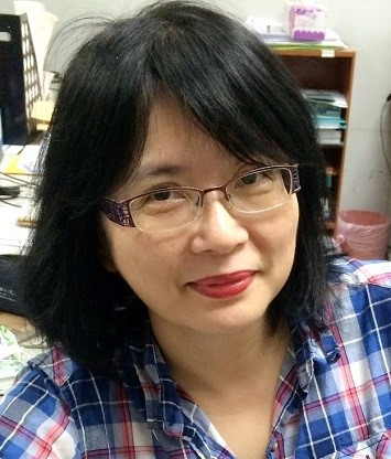 Photo of Mei-Jywan Syu