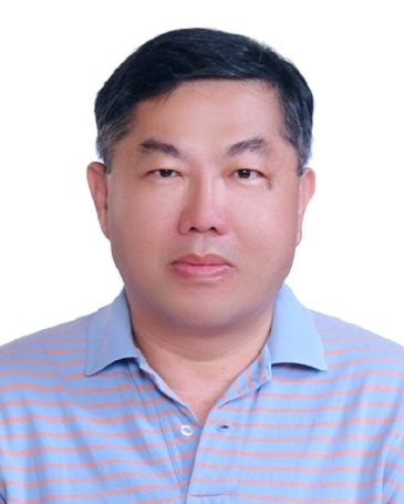 Photo of Hong-Paul Wang