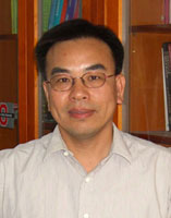 Photo of Yi-Hsing Tseng