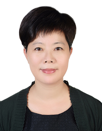 Photo of Mei-Feng Lin