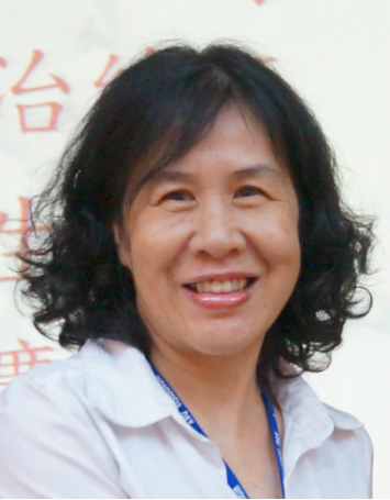 Photo of Rong-Ju Cherng