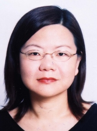 Photo of Tsai-Yun Chen