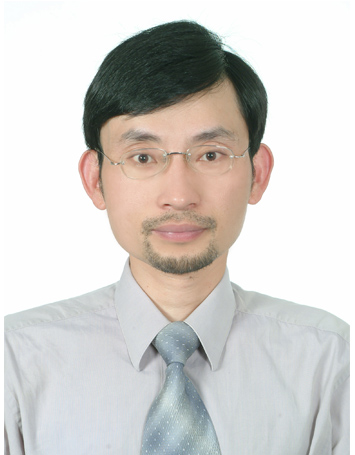 Photo of Yen-Kuang Yang