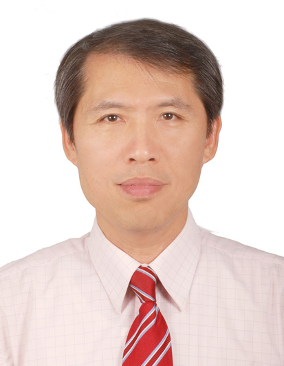 Photo of Chien-Hung Wei