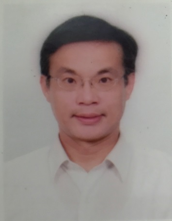 Photo of Chein-Lee Wang