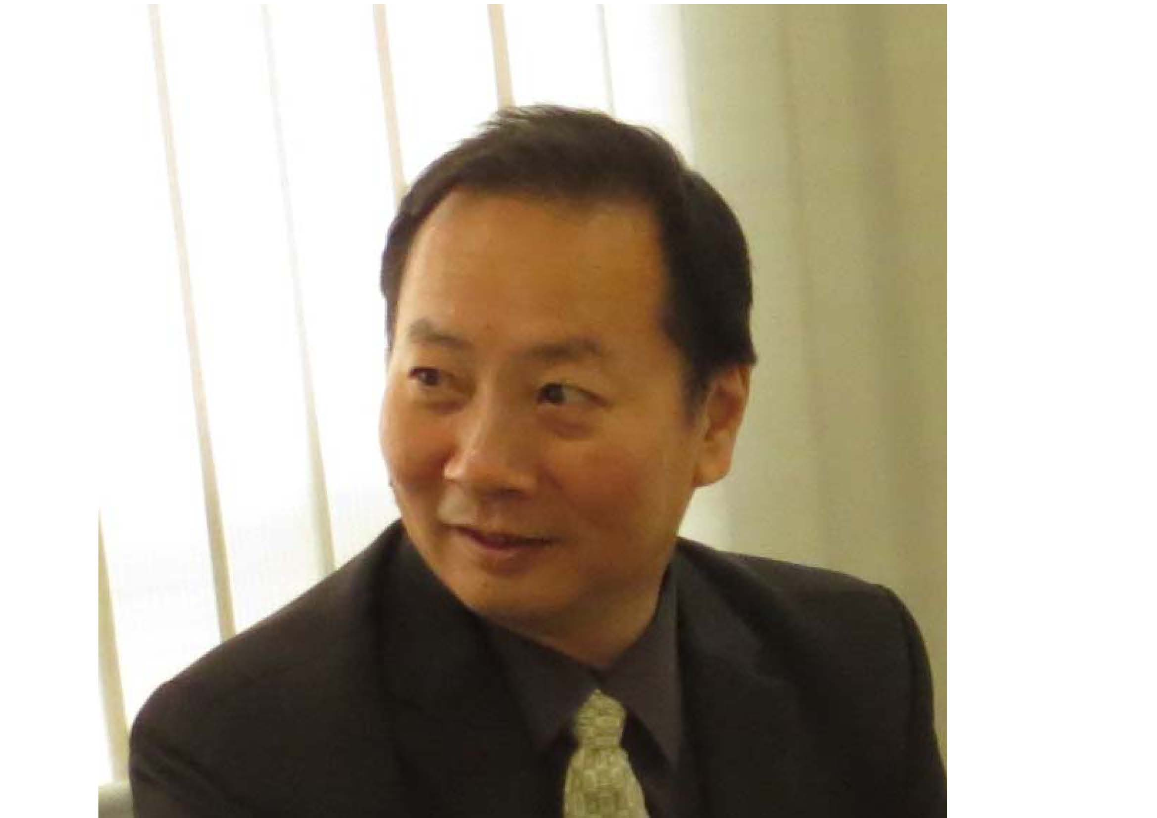 Photo of Yen-Jong Chen