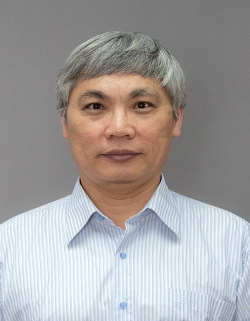 Photo of Chien-Hsiang Chang