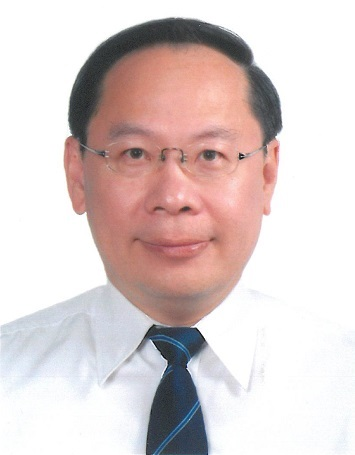 Photo of Shang-Liang Chen