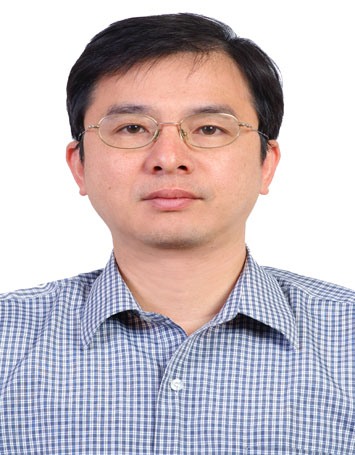 Photo of Dong-Hwang Chen