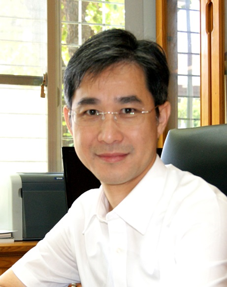Photo of Ming Yang