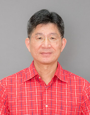 Photo of Jong-Liang Lin