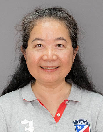 Photo of Hui-Lien Tsai