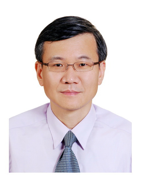 Photo of Yi-Heng Li