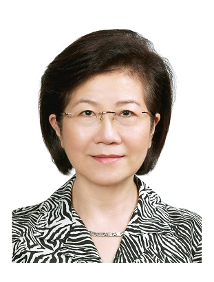 Photo of Wen-Jen Hsieh