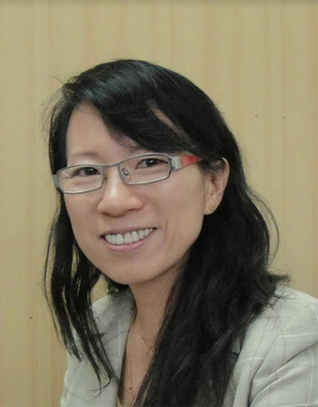 Photo of Heng Zhang