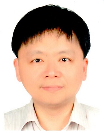 Photo of Shyh-Jier Huang