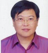 Photo of Lung Yu