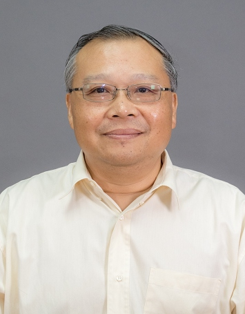 Photo of Sheng-Yuan Chu