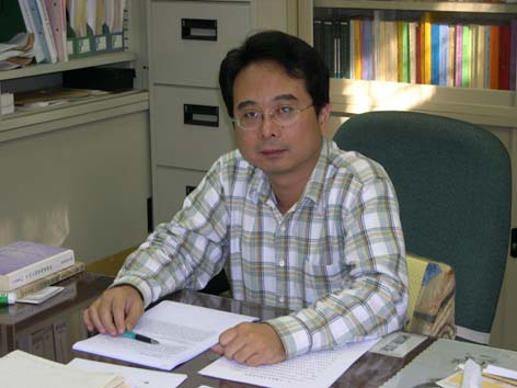 Photo of Chao-Shi Chen