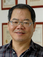 Photo of Andrew S. Chang