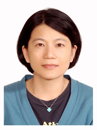 Photo of Li-Wha Wu