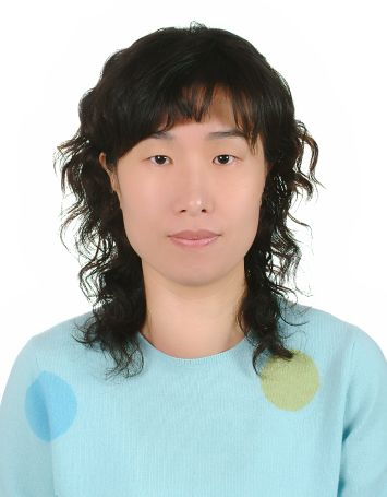Photo of Hewijin-Christine Jiau