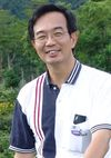 Photo of Chen-Hsiang Yu