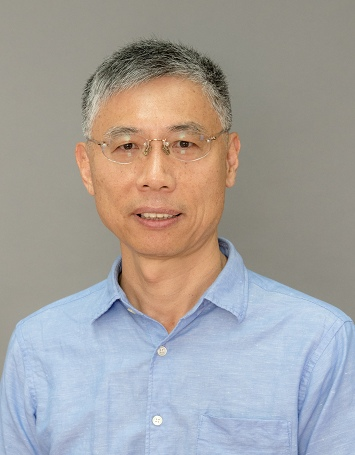 Photo of Chung-Ho Chen