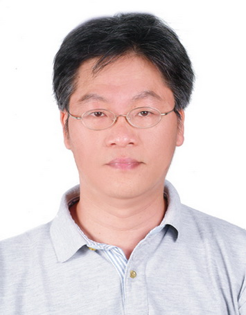 Photo of Ming-Tzu Ho
