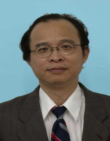Photo of Chi-Chuan Hwang