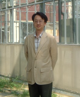 Photo of Hao-Jen Huang