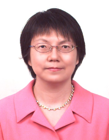Photo of Mei-Ru Chao