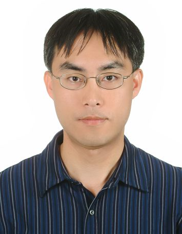 Photo of Kuo-Feng Ssu